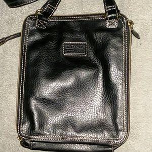 Black Relic Bag
